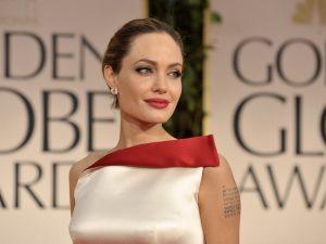 Angelina Jolie BRCA